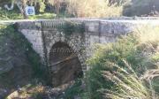 Πρώτο γεφύρι στο Δρόμο για τον Βασιλικό