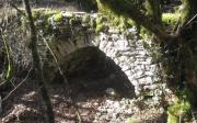 Πέτρινο Γεφύρι στον Μύλο Λαζαρίδη