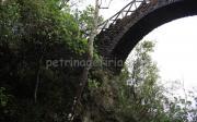Υδατογέφυρα Στο Πάρκο Του Αη - Θανάση