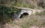 Πρώτο Οδογέφυρο στο δρόμο για Βουτσαρά