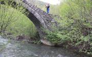 Γεφύρι Της Σκαρβένας