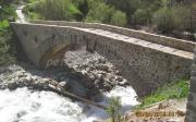 """Γέφυρα Κρανιάς """"Κατούνα"""""""
