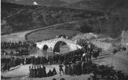 Το 1869 ο Μητροπολίτης Βενέδικτος κεθιέρωσε να γιορτάζονται εδω τα Θεοφάνεια και αυτό γιατί στην Καραχμέτ υπήρχε στενότητα χώρου
