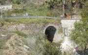 Γεφύρι Στην Έξοδο Του Χωριού Λάμπου Μύλοι