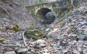 Το Πάνω Γεφύρι στη Θέση Κακκαβού