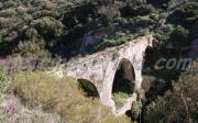 Υδατογέφυρο Του Morosini Στο Καρυδάκι