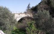 Πέτρινο γεφύρι στον Στύλο