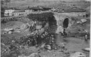 Γέφυρα Εκμετζή ή Γεφύρα Του Φούρναρη