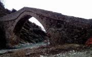 Πέτρινο Γεφύρι του Αγίου Αθανασίου του Αθωνίτη