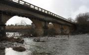 Γεφύρι Της Νέας Αβόρανης