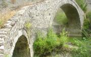 Πέτρινο Γεφύρι Στο Μουσοβό