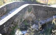 Γεφύρι Του Τρίστενου ή Γεφύρι Στο Μύλο