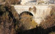 Οδογέφυρο Στη Μάζια