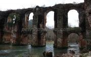 Ρωμαϊκό Υδραγωγείο Νικόπολης