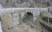 Γεφύρι Της Μεσαριάς - Ράχης
