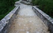 Το Νεώτερο Γεφύρι Της Γκούρας Στο Ανθοχώρι