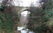 Γεφύρι Καραχμέτ(η) ή Γεφύρι Της Μπαρμπούτας