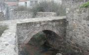 Γεφύρι Στις Θερμοπηγές Λισβορίου