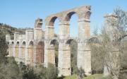 Ρωμαϊκό Υδραγωγείο Μόριας