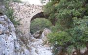 Πέτρινο Γεφύρι στην Περίβλεπτο