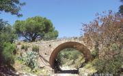Πέτρινο γεφύρι της Κριτσάς