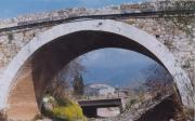 Γεφύρι στα Άνω Συχαινά