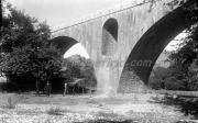 Φωτογραφία της Γέφυρας από το μεγάλο Σπύρο Μελετζή